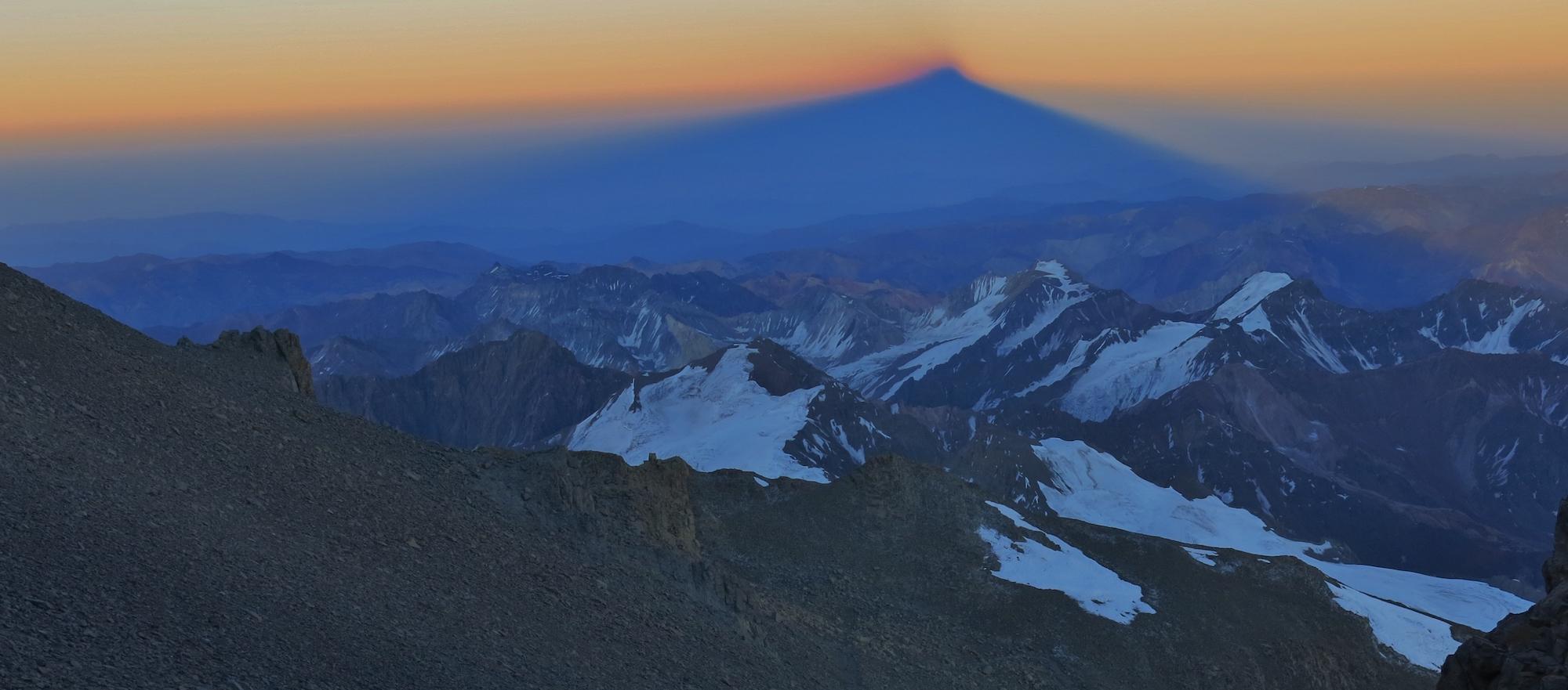 Summit-Aconcagua
