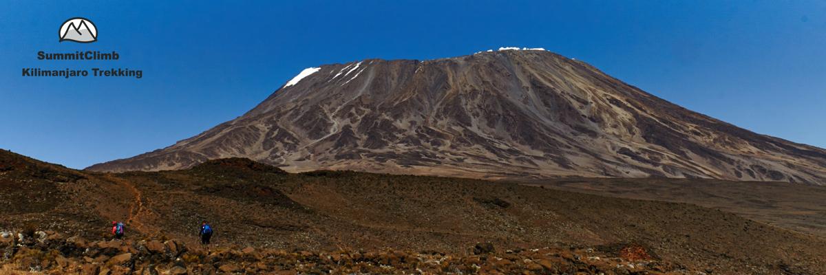Kilimandschro Besteigung über die sichere und bequeme Rongai-M-Route by SummitClimb.de SummitClimb.ch
