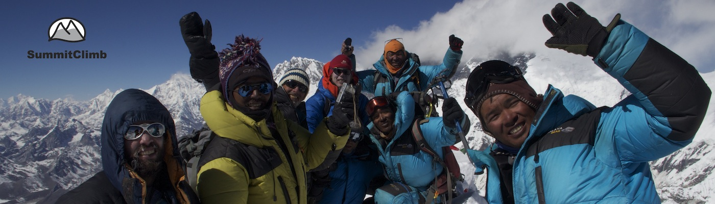 SummitClimb News Blog