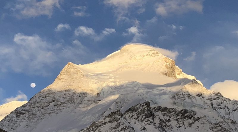 Cho Oyu - You Peak - Dein Berg