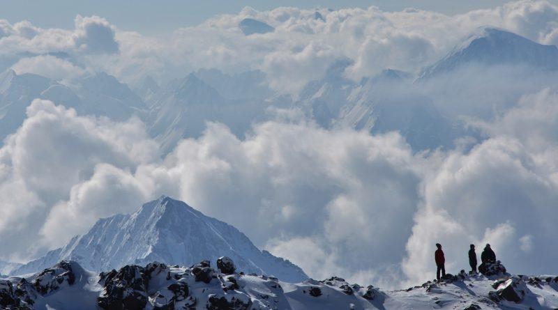 Elbrus Besteigung - mit SummitClimb unterwegs.
