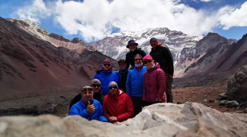 Aconcagua Team 2020 FEB