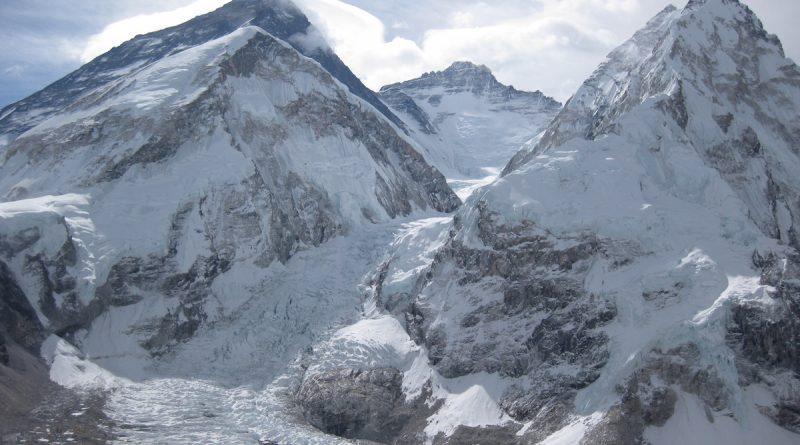 Everest 2020