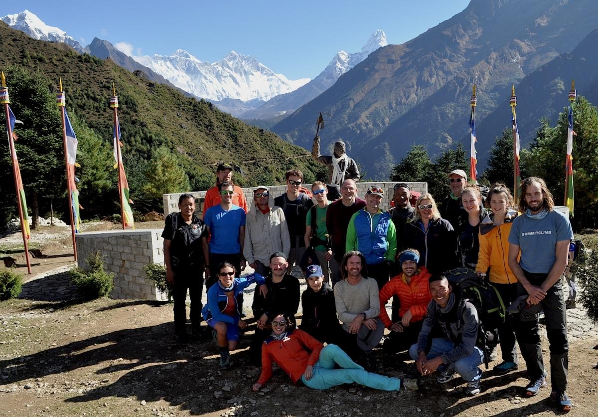 Nepal-Ama-Dablam-EBC-Team