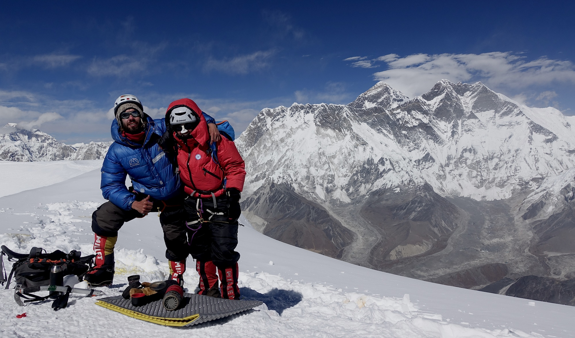 Summit-Ama-Dablam-Gipfel-Felix-Magdalena-Everest
