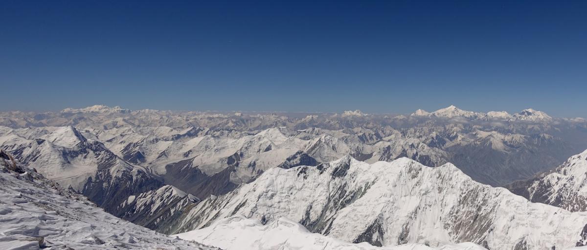 Pamir-View