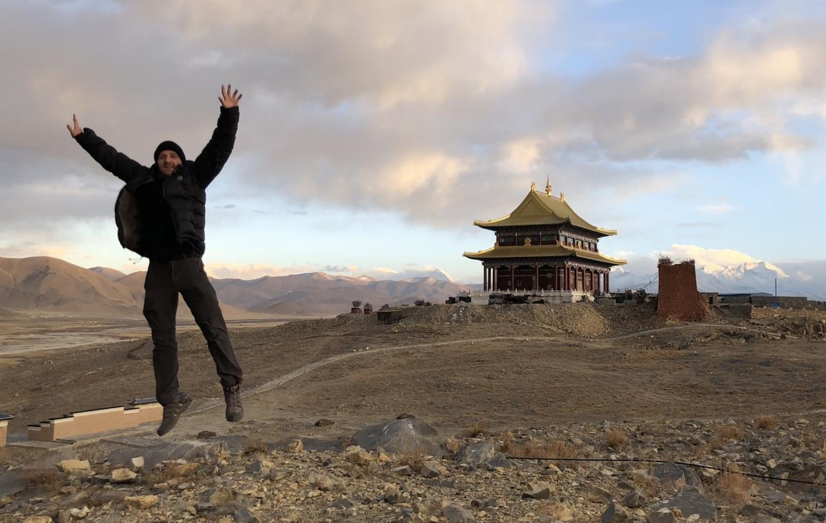 Anreise-Tingri-Jump-Mount-Everest-Cho-Oyu